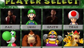Bad Boys: Will Smith και Martin Lawrence γύρισαν Real-Life Mario Kart
