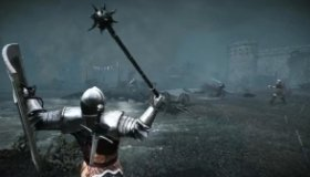 Παίζουμε Chivalry: Medieval Warfare