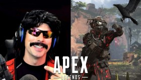 Apex Legends: 48 επώνυμοι streamers παίζουν στο Twitch Rivals