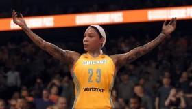 NBA Live 18: Έρχεται το γυναικείο πρωτάθλημα