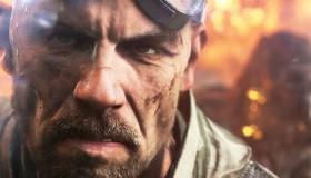 Battlefield V gameplay video