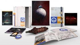 Destiny 2: Shadowkeep Collector's Edition