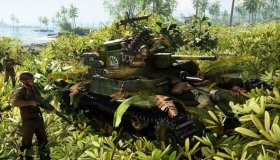 Battlefield 5: Into the Jungle