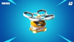 Fortnite patch 9.10: Loot Carriers