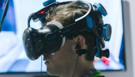 Press Start: Θα παίζατε games με την χρήση controller που αλληλεπιδρά με τον εγκέφαλό σας;