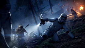Star Wars Battlefront II: Επιστρέφουν οι μικροσυναλλαγές μαζί με το Ewok Hunt mode