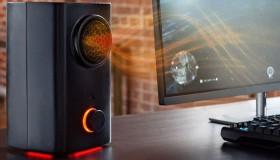 Vortx: Νιώστε τον άνεμο και την θερμότητα στα games και τις ταινίες σας