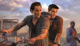 Uncharted 4 video review