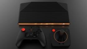 Atari VCS: Τεχνικές προδιαγραφές