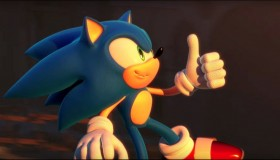 Sonic Forces gameplay videos