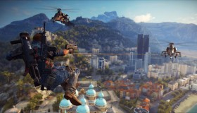 Just Cause 4 gameplay videos