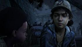The Walking Dead: Final Season gameplay video