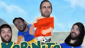 Παίζουμε Kopanito All-Stars Soccer