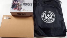 Press kits: Tekken 7, Get Even, Impact Winter