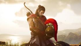 "Ubisoft: ""Το Assassin's Creed Odyssey διαδραματίζεται πολύ πριν την δημιουργία της αδελφότητας"""