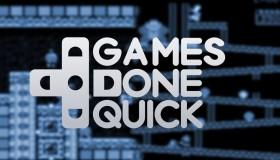 Το Games Done Quick στο πλευρό των θυμάτων του τυφώνα Harvey