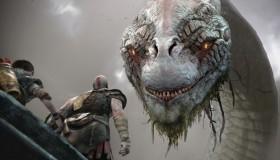 """Ο πρόεδρος της Sony """"τρομοκρατήθηκε"""" όταν δοκίμασε το God of War"""
