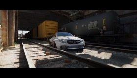 GTA 5 Ray tracing mod