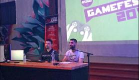 1ο Thessaloniki Game Fest του ΙΕΚ ΑΛΦΑ: Eντυπώσεις