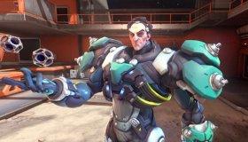 Overwatch: Νέοι χαρακτήρες και gameplay videos