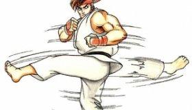 Street Fighter - Tchê Tcherere Tchê Tchê