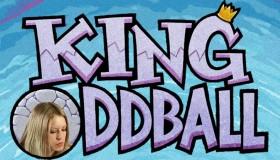 Παίζουμε King Oddball