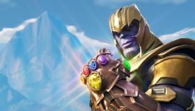 Fortnite 4.1: Avengers Infinity Gauntlet και όλες οι προσθήκες