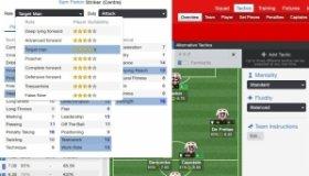 Football Manager 2014: Οι ρόλοι