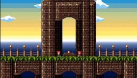 Worthy: Νέο ελληνικό Amiga game!