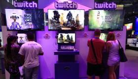Το Twitch απαγορεύτηκε στην Κίνα