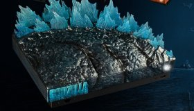 "Xbox One X ""Godzilla: King of the Monsters"""
