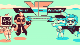 Indies vs PewDiePie