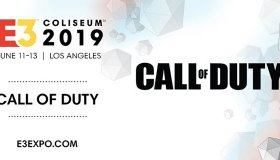 E3 2019 Coliseum