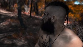 God of War: Ryse of the Son - Ταινία μικρού μήκους