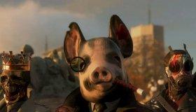 Watch Dogs Legion: Χρήση μετατροπής φωνής στους χαρακτήρες