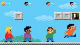 Multiplayer mode: Αν δεν σου αρέσει μην το παίζεις