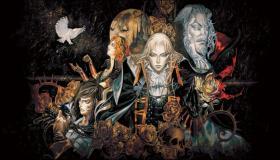 Speedrun στο Castlevania: Symphony of the Night