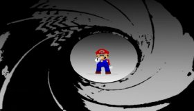 GoldenEye 007: Mod με χαρακτήρες απ' το Super Mario 64