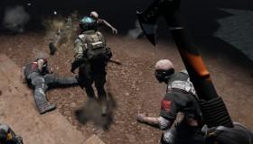 Το Warface προσθέτει Battle Royale Mode