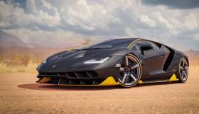 Forza Horizon 3: Patch με υποστήριξη 4Κ