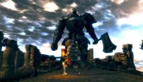 Mod του Dark Souls σας επιτρέπει να ελέγξετε το αγαπημένο σας boss