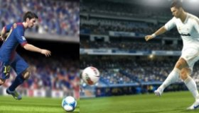 Fifa 13 vs Pro Evolution Soccer 2013