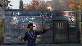 Παίκτης παγιδεύει άλλους χρήστες σε λαβύρινθο στο Fallout 76