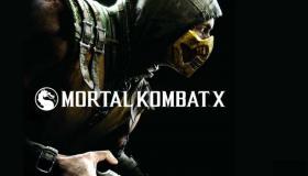 Mortal Kombat X walkthrough