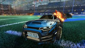 To Rocket League στα Summer X Games