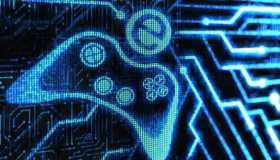 Η χρυσή τομή των video games