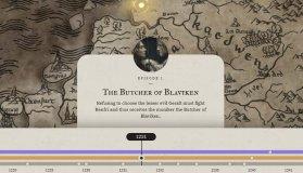 The Witcher στο Netflix: Χρονοδιάγραμμα με τα γεγονότα της σειράς