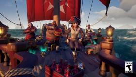 Sea of Thieves: Προσκαλέστε φίλους σας να παίξουν δωρεάν