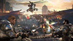 Gears Tactics: Ημερομηνία κυκλοφορίας