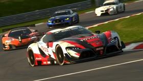Gran Turismo Sport: Προσθήκη single-player campaign